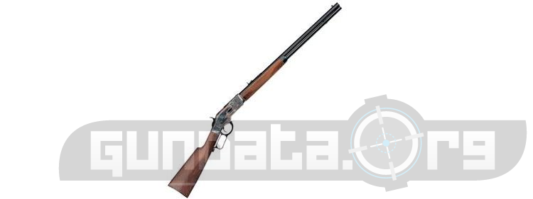 Beretta 1873 Renegade Short Rifle Photo 2