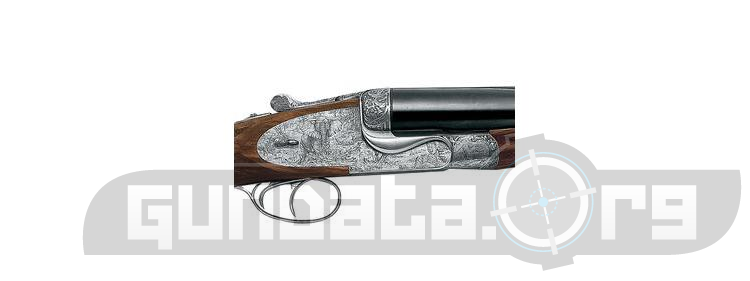 Beretta 455 EELL Express Photo 3