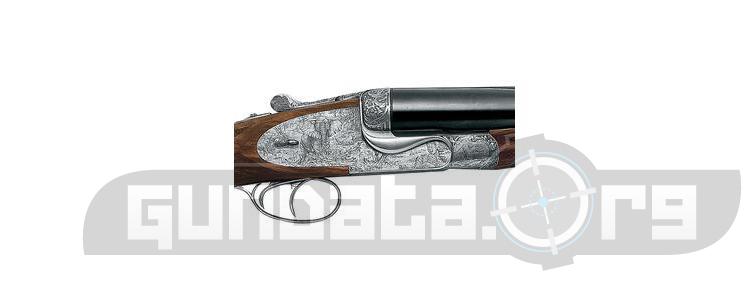 Beretta 455 EELL Express Photo 3