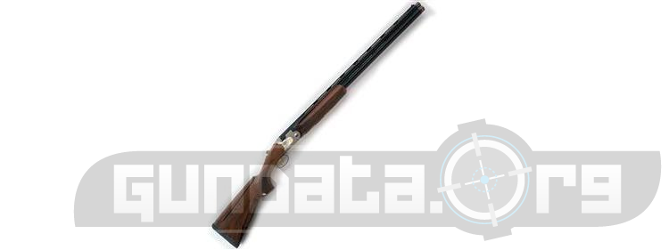 Beretta 682 Gold E, Skeet, Adj. Stock Photo 2