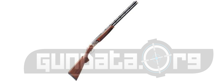 Beretta 682 Gold E, Sporting Photo 2