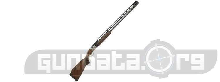 Beretta 682 Gold E, Trap, Bottom Single Photo 2