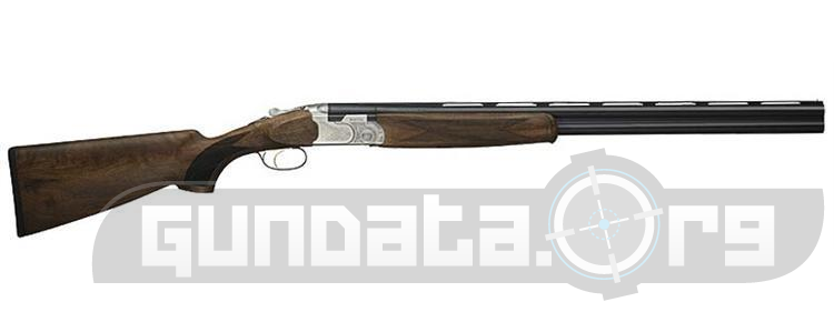 Beretta 686 Silver Pigeon I Photo 2