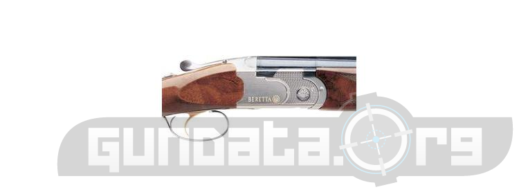 Beretta 686 White Onyx Photo 3