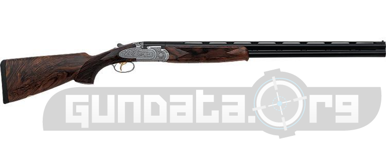 Beretta 687 EELL Diamond Pigeon Photo 2