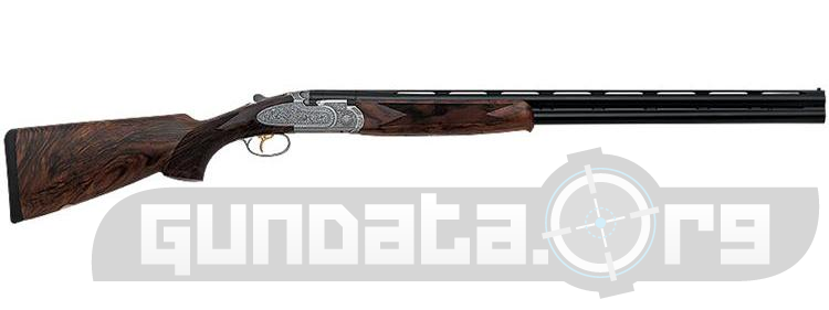 Beretta 687 EELL Diamond Pigeon Sporting Photo 2
