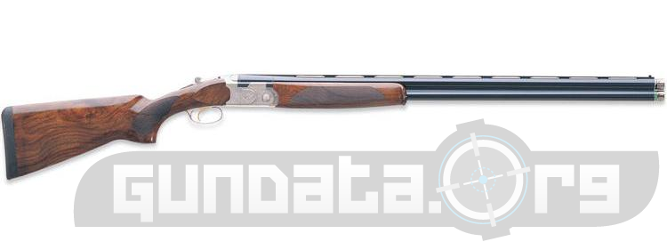 Beretta 687 Silver Pigeon III, Sporting Photo 2