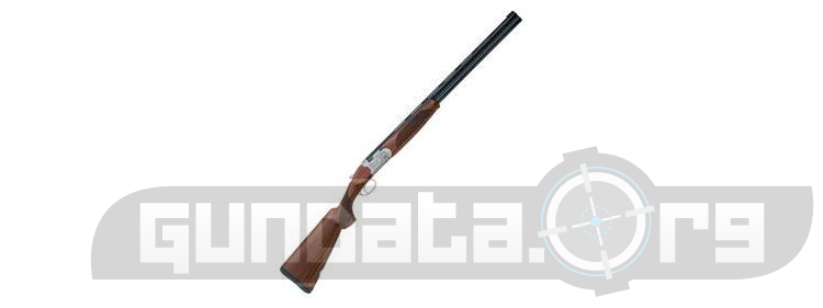 Beretta 687 Silver Pigeon III Photo 2