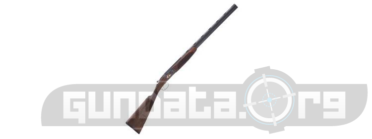 Beretta 687 Silver Pigeon V (English Stock) Photo 2
