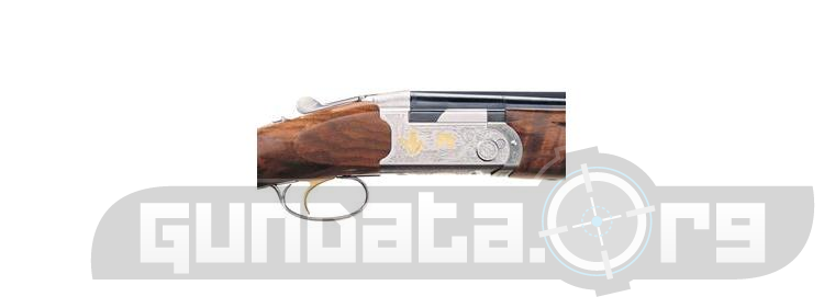 Beretta 687 Ultralight Deluxe Photo 3