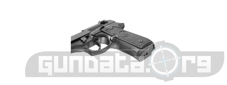 Beretta 92 FS (Made in Italy) Photo 2