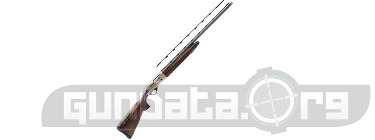 Beretta AL391 Teknys Gold Target Photo 2