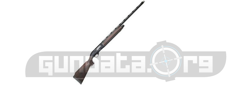 Beretta AL391 Urika 2 Parallel Target RL X-TRA GRAIN Photo 2