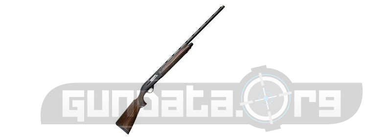 Beretta AL391 Urika 2 Sporting X-TRA GRAIN Photo 2