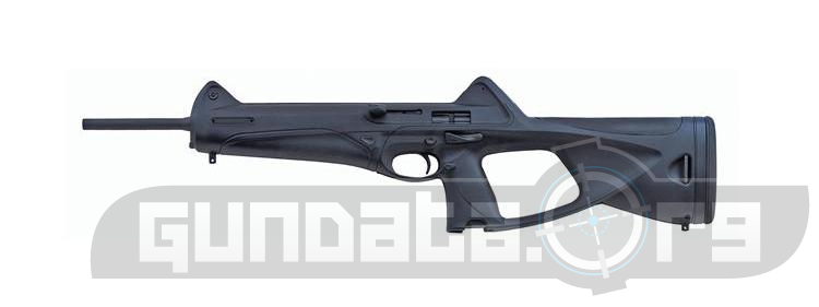 Beretta Cx4 Storm Photo 3