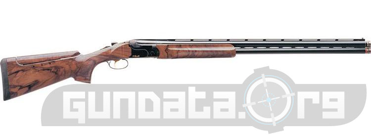 Beretta DT10 Trident Skeet Photo 2