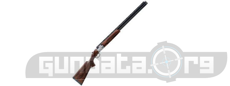 Beretta DT10 Trident Sporting Photo 2