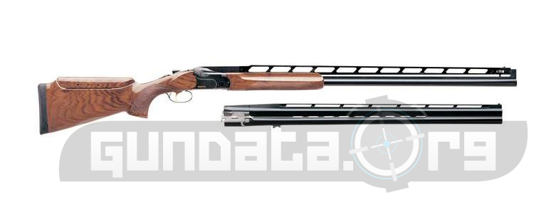 Beretta DT10 Trident Trap Combo Photo 2