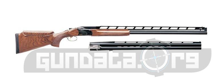 Beretta DT10 Trident Trap Combo Photo 2