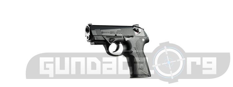 Beretta PX4 Storm Compact 9mm Photo 3