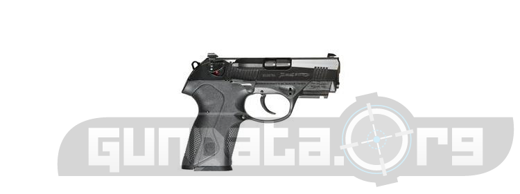 Beretta PX4 Storm Compact 9mm Photo 2