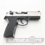 Beretta Px4 Storm Inox Full Size .40 S&W Photo 2