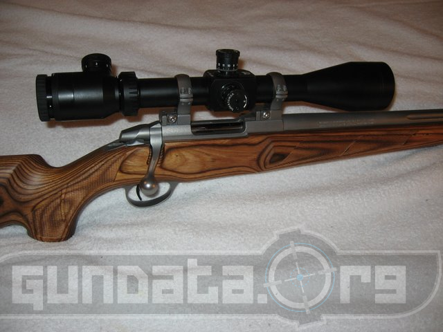 Beretta SAKO 75 HUNTER Photo 4
