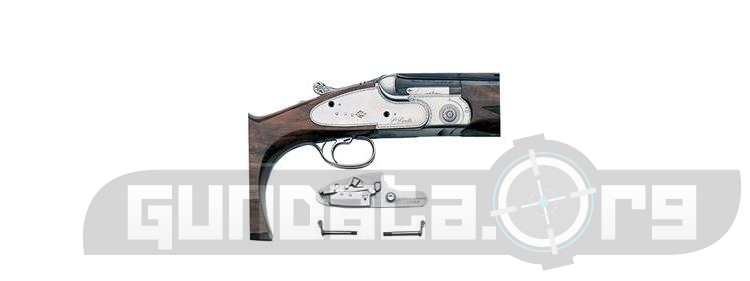 Beretta SO5 Sporting Photo 4
