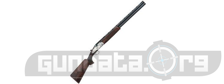 Beretta SO5 Sporting Photo 2