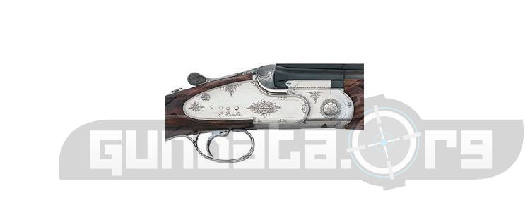 Beretta SO5 Sporting Photo 3