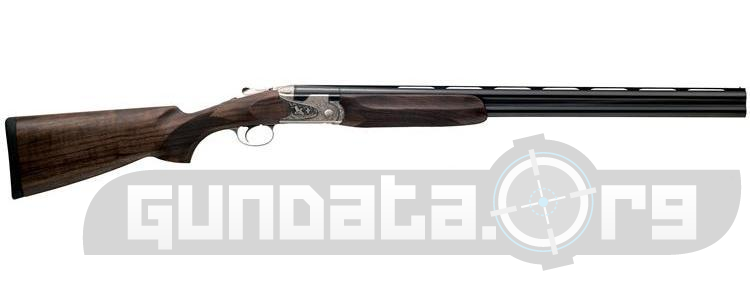 Beretta SV10 Perennia III 20GA Photo 2