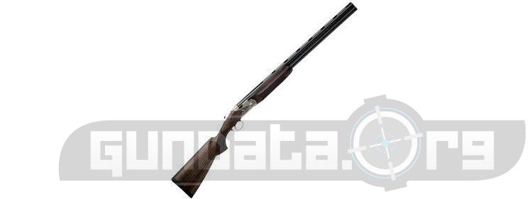 Beretta SV10 Perennia III 20GA