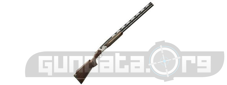 Beretta SV10 Prevail I TRAP Photo 2