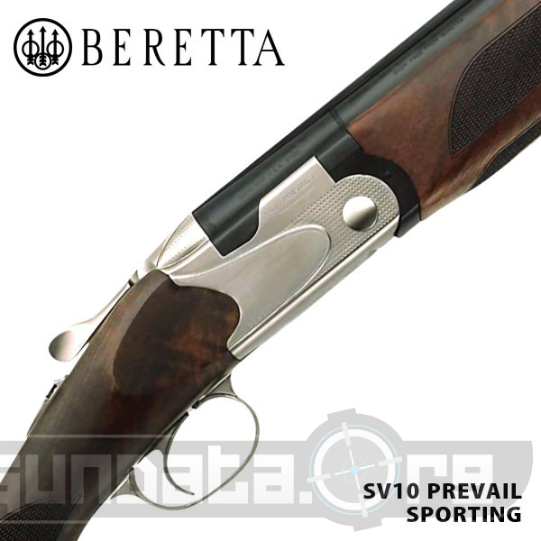 Beretta Guns | SV10 Prevail Shotgun | Review - YouTube