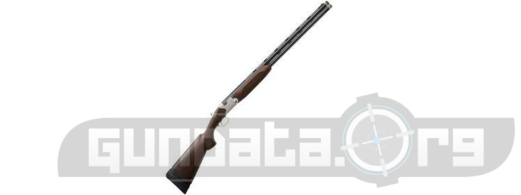 Beretta SV10 Prevail III Sporting Photo 2