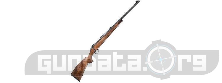 Beretta Sako 85 Bavarian Set Trigger Photo 2