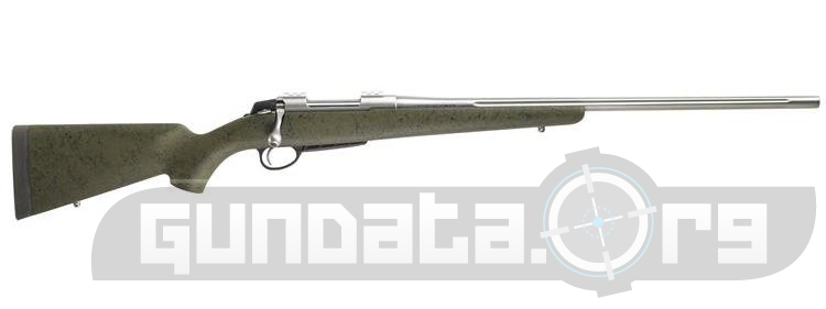 Beretta Sako A7 Tecomate Stainless Steel Photo 2