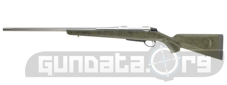 Beretta Sako A7 Tecomate Stainless Steel Photo 3