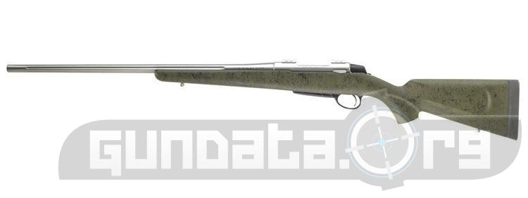 Beretta Sako A7 Tecomate Stainless Steel Photo 3
