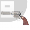 Beretta Stampede Nickel .45 Colt Photo 1