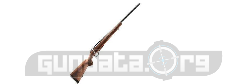 Beretta Tikka T3 Hunter Photo 2