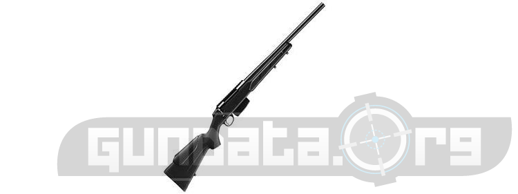 Beretta Tikka T3 Scout CTR Photo 2