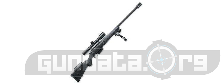 Beretta Tikka T3 Tactical Photo 2