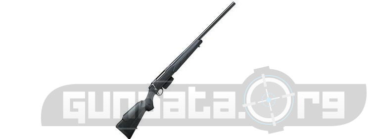 Beretta Tikka T3 Varmint Photo 2