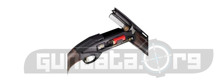 Beretta UGB25 Xcel Trap Photo 4