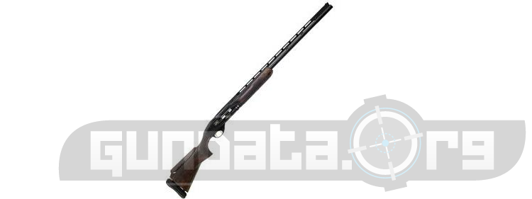 Beretta UGB25 Xcel Trap Photo 2