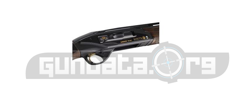 Beretta UGB25 Xcel Trap Photo 3