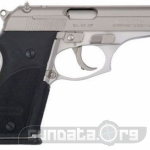 Bersa Thunder 380 Plus Photo 3