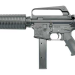 Colt AR6450 9mm