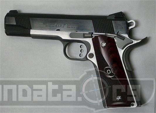 Colt Combat Elite O8011XSE Photo 2